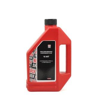 ROCKSHOX RS SUSP OIL 15WT 32OZ
