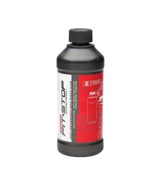 ROCKSHOX Suspension oil, 3wt, 16oz, For rear shock damper/Charger damper