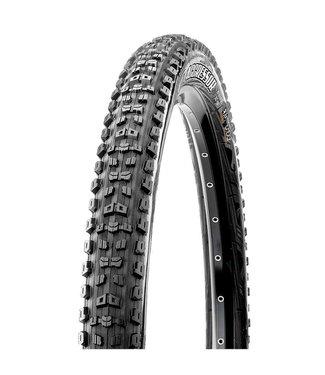 MAXXIS Aggressor, Tire, 29''x2.30, Folding, Tubeless Ready, Dual, Double Down, 120x2TPI, Black