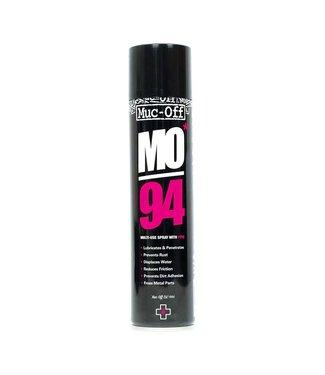 MUC-OFF MO-94, Lubricant, 400ml, 930CA (FR/ENG)