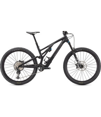 SPECIALIZED SJ EVO COMP BLK/SMK S4