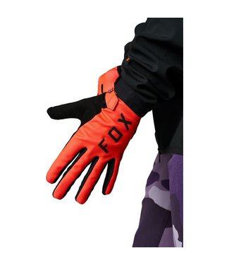 FOX Womens Ranger Gel Gloves ATMC PNCH