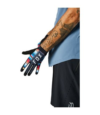 FOX Flexair Gloves BLACK M