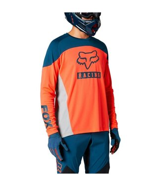 FOX Defend Long Sleeve Jersey
