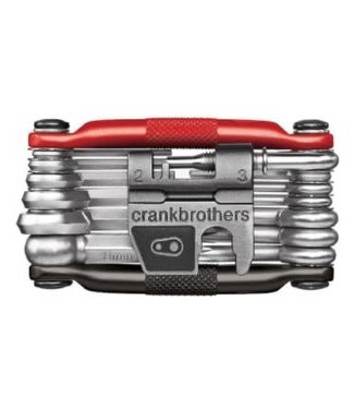 Crank Brothers MULTI-OUT CRANKBRO M19 NR/ROU