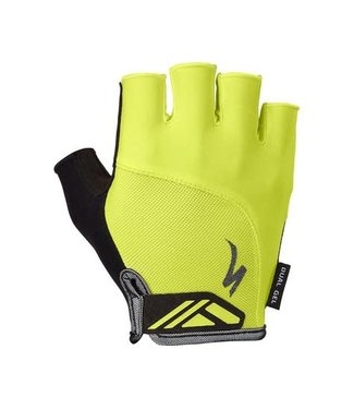 SPECIALIZED BG DUAL GEL GLOVE SF - Hyper M
