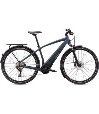 SPECIALIZED VADO 4.0 CARB/BLK/LQDSIL X-Large
