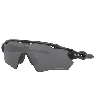 OAKLEY RADAR® EV XS PATH® (YOUTH FIT) Polished Black Prizm Black Polarized