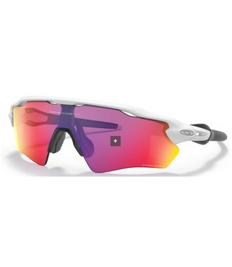 OAKLEY RADAR® EV XS PATH® (YOUTH FIT) Matte White Prizm Road