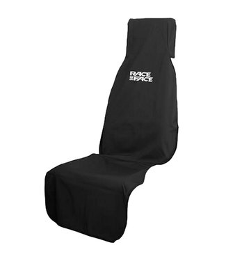 RACE FACE SEAT COVER-BLACK-ONE SIZE