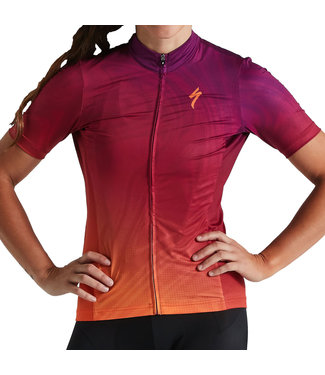 SPECIALIZED RBX COMP JERSEY SS WMN