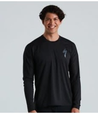SPECIALIZED TRAIL AIR JERSEY LS MEN