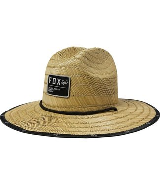 FOX Non Stop Straw Hat