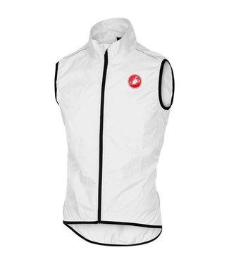 CASTELLI Squadra Vest White L
