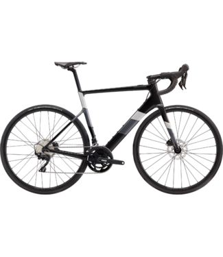 CANNONDALE SUPERSIX EVO Neo MED (54) Black Pearl M