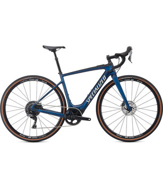 SPECIALIZED CREO SL COMP CARBON EVO Navy/ White Mountains/ Carbon L