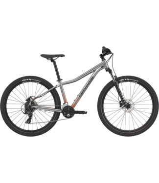 CANNONDALE 29 F Trail 7 GRY MD - Grey, MD