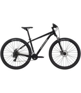 CANNONDALE 27.5 M Trail 8 GRY SM - Grey, Small