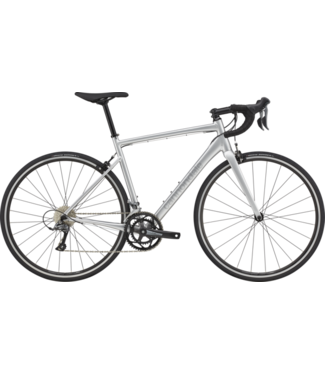 CANNONDALE 700 M CAAD Optimo 4 SLV 48 - Silver, 48 cm frame
