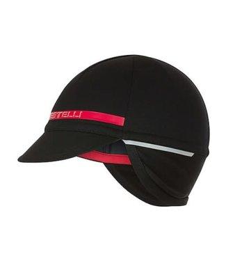 CASTELLI DIFESA 2 CAP BLACK