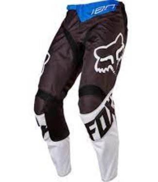 FOX YTH 180 RACE PANT [BLK] 24