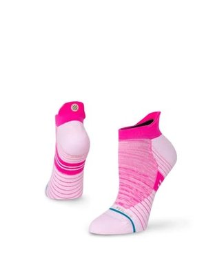 STANCE DOUBLE DASH PINK  S