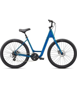 SPECIALIZED ROLL SPORT LOW ENTRY TLTNT/HYP/BLK M