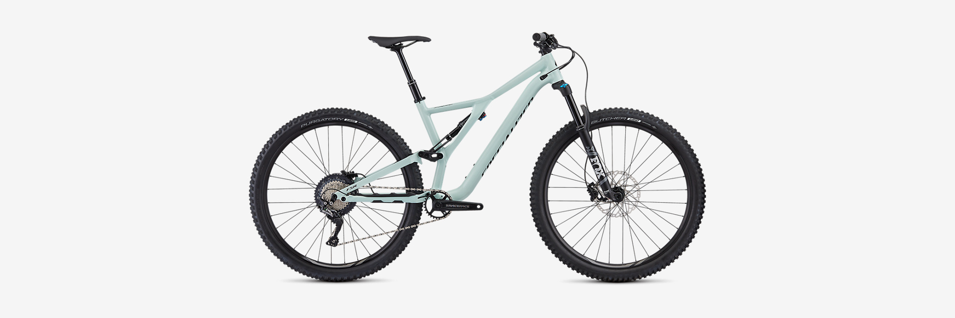 Specialized Specialized Stumpjumper ST Comp 29 M