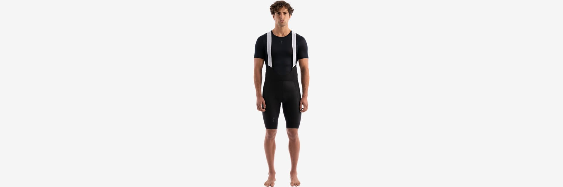 SL BIB SHORT BLACK, SMALL