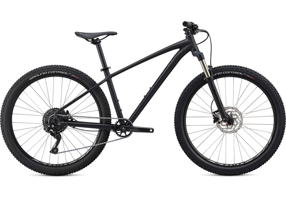 Specialized PITCH EXPERT 27.5 1X INT BLK S