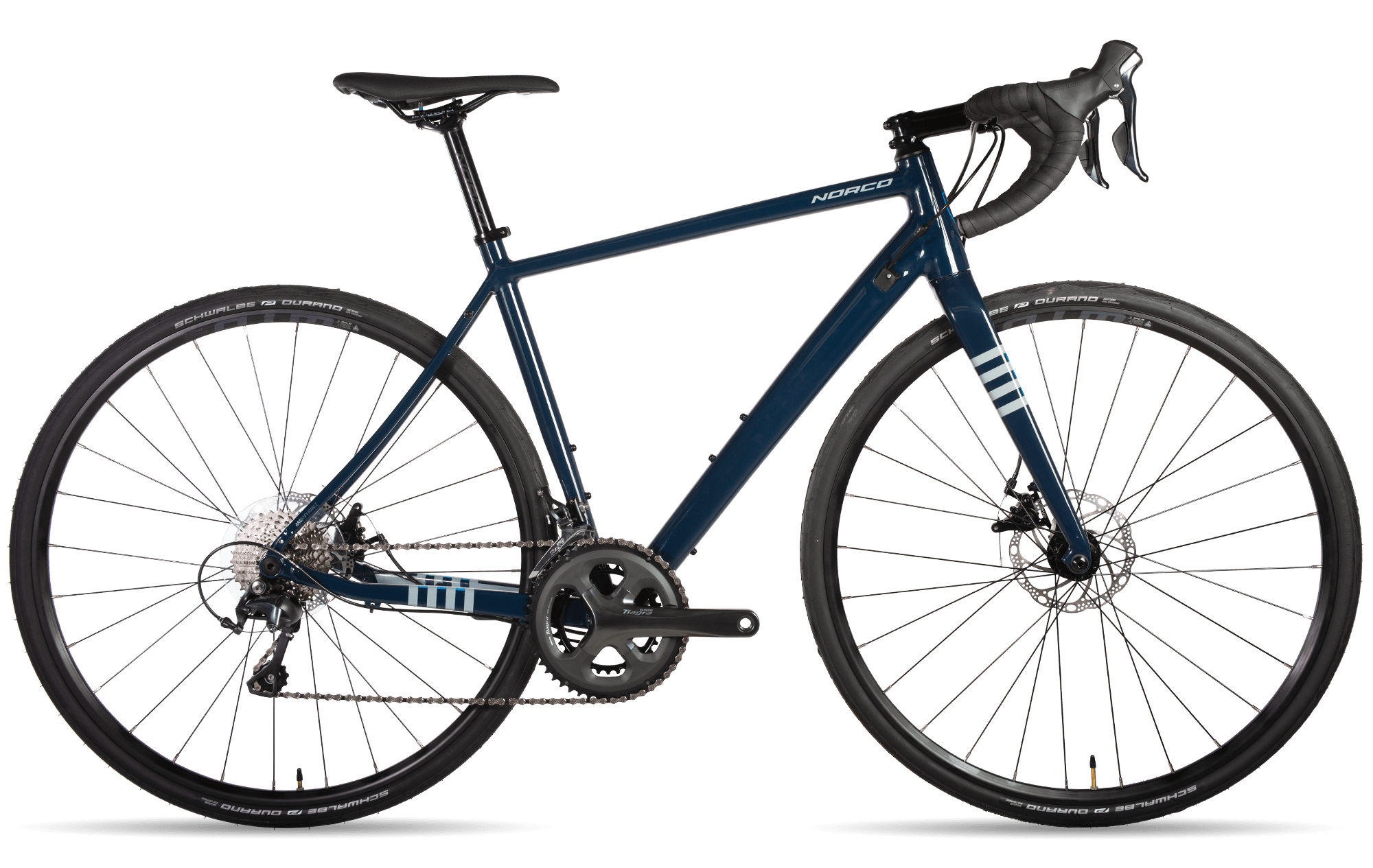 Norco 19 SECTION A TIAGRA BLUE 55.5