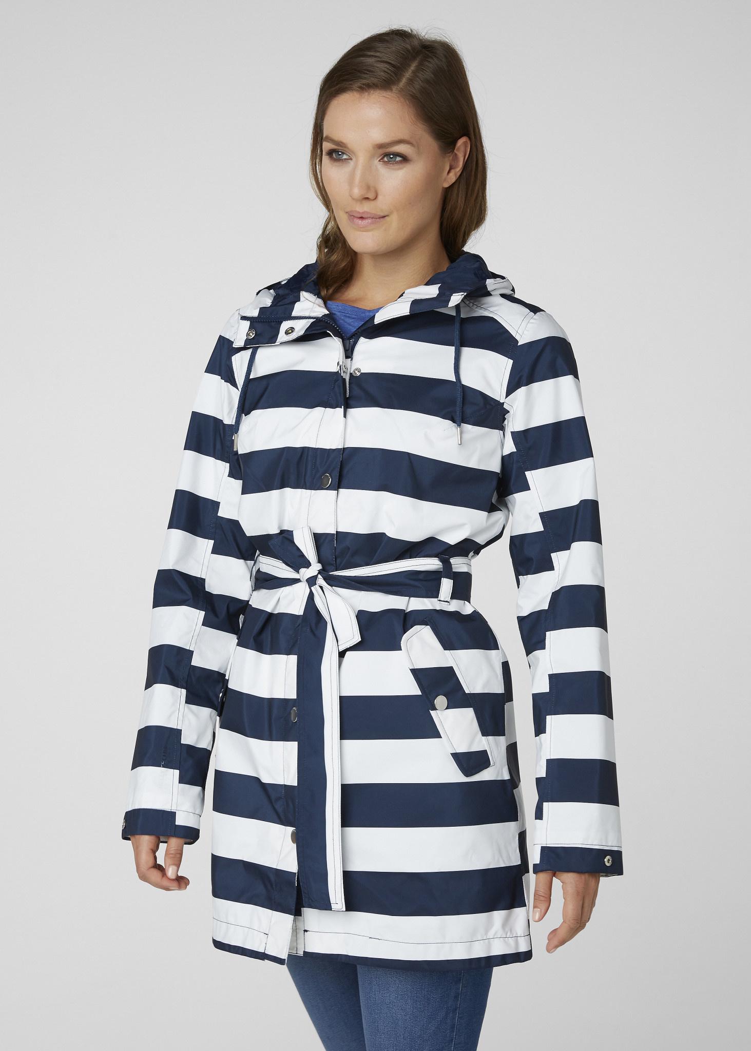 Lyness Coat