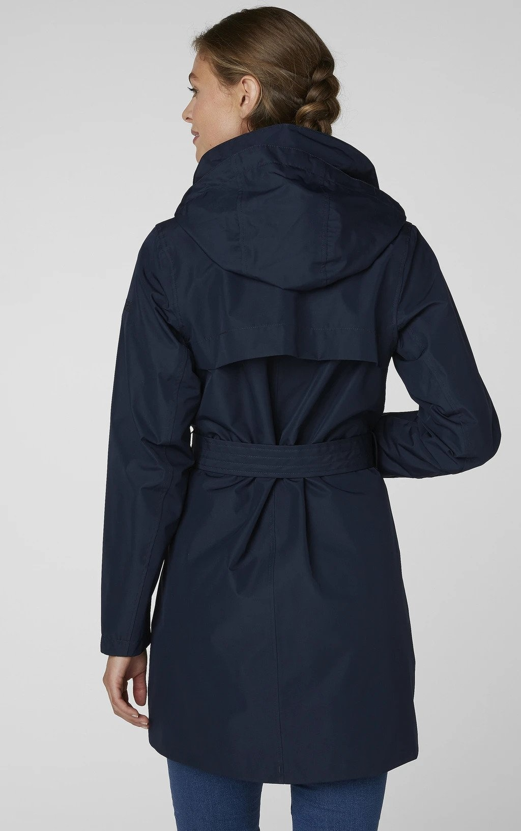 Welsey Trench