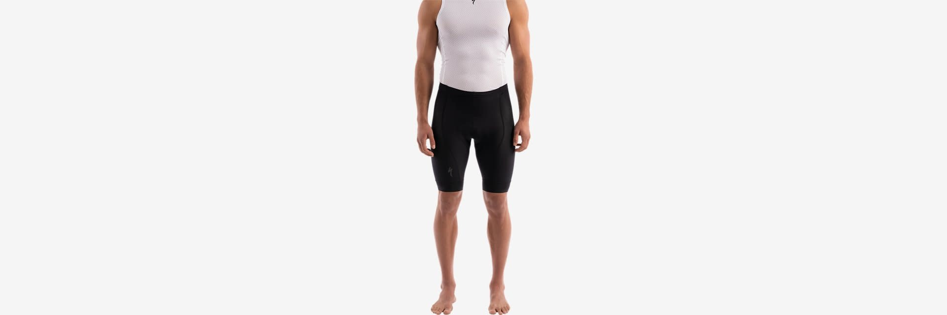 Specialized M RBX SHORT - Black