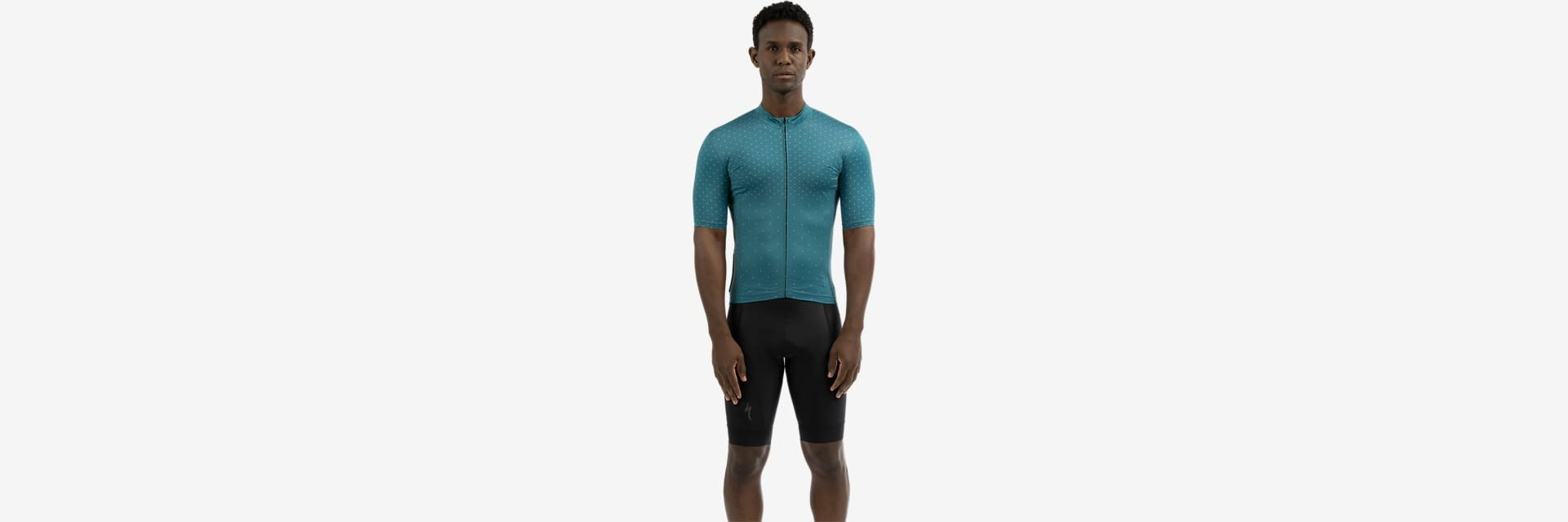 Specialized M RBX JERSEY SS, DUSTY TURQ
