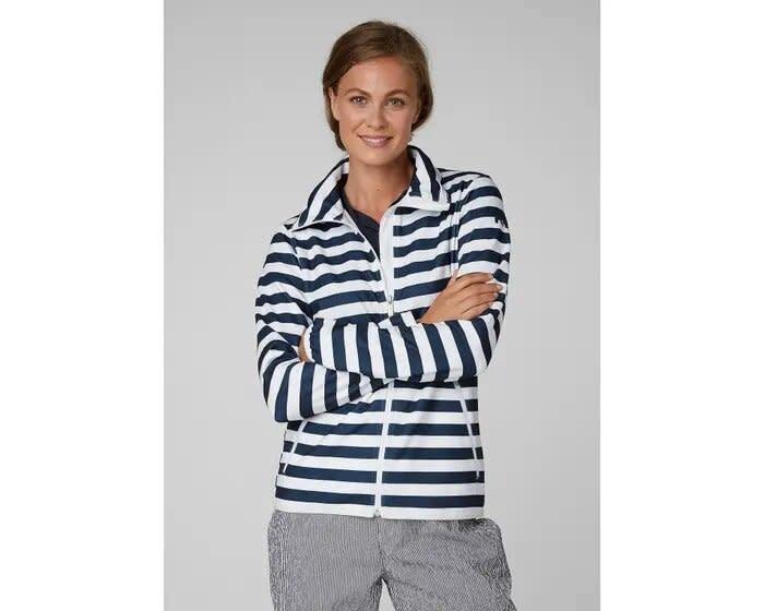 Helly Hansen Naiad Fleece Jacket - Evening Blue