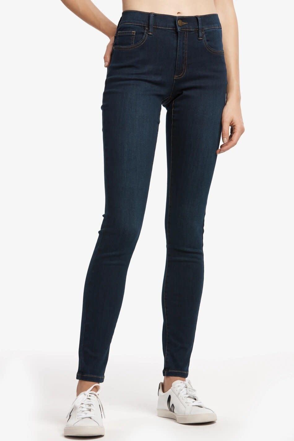 Skinny Long Jean