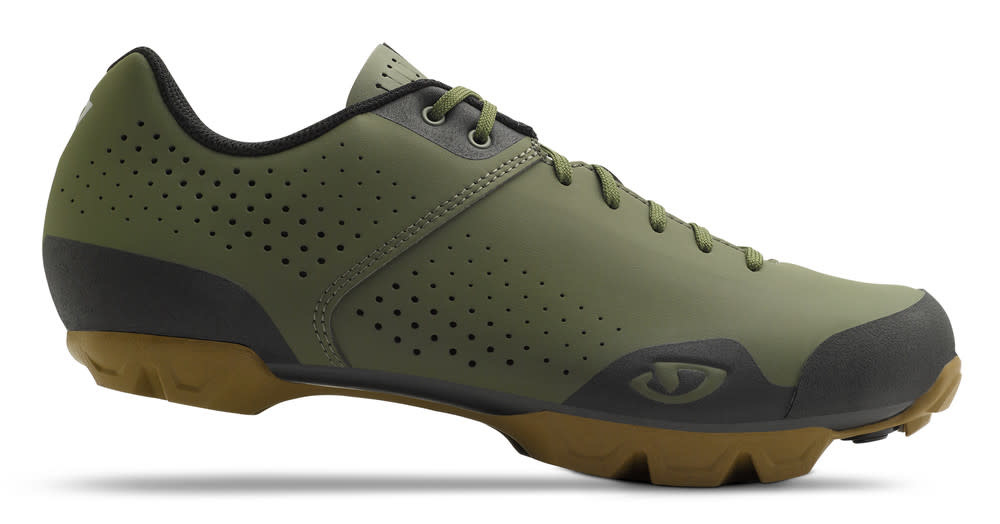 Privateer Lace - Olive