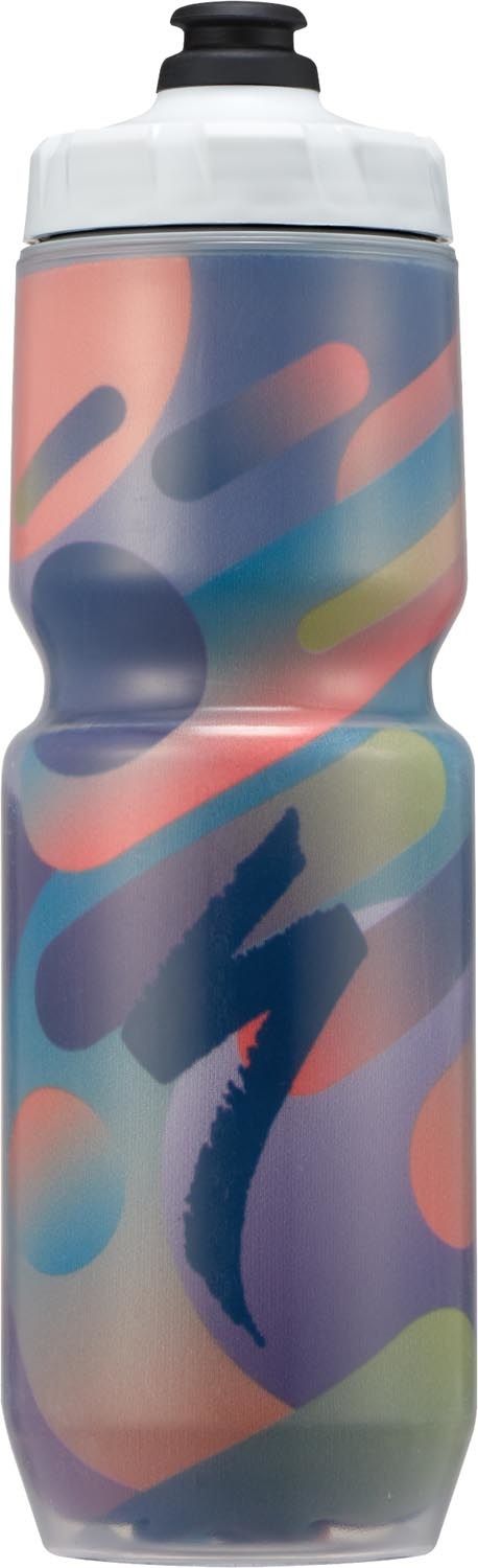 Specialized Purist Insulated Mflo Bottle - ass't colours