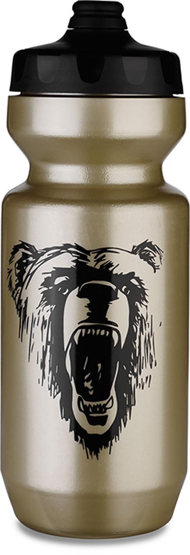 PURIST FIXY 22 OZ BOTTLE - EACH - Gold/Black California Bear