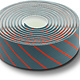 Specialized S WRAP HD TAPE - Storm Grey/Rocket Red Lines