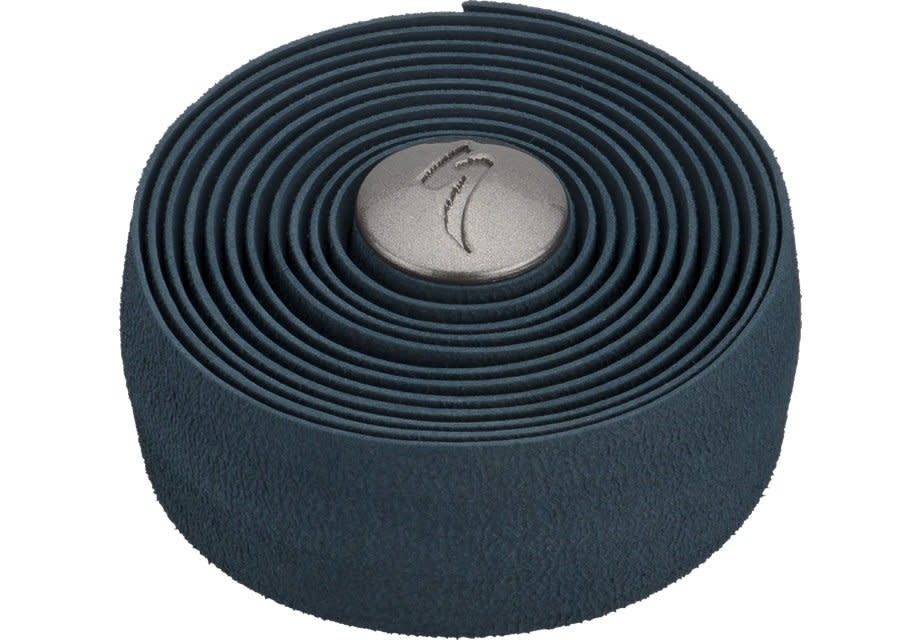 S-WRAP ROUBAIX TAPE - Charcoal