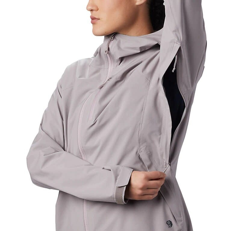 Mountain Hardwear W Stretch Ozonic Jacket