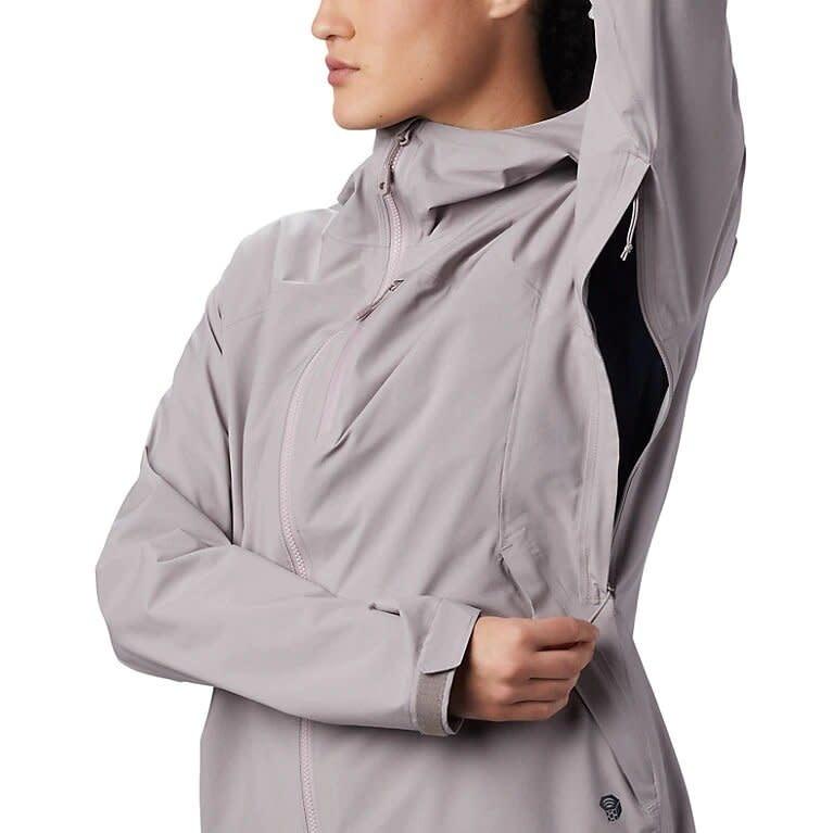 W Stretch Ozonic Jacket