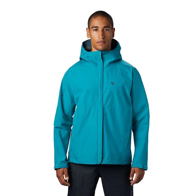 Mountain Hardwear Exposure 2 Packlite GTX - Vivid Teal