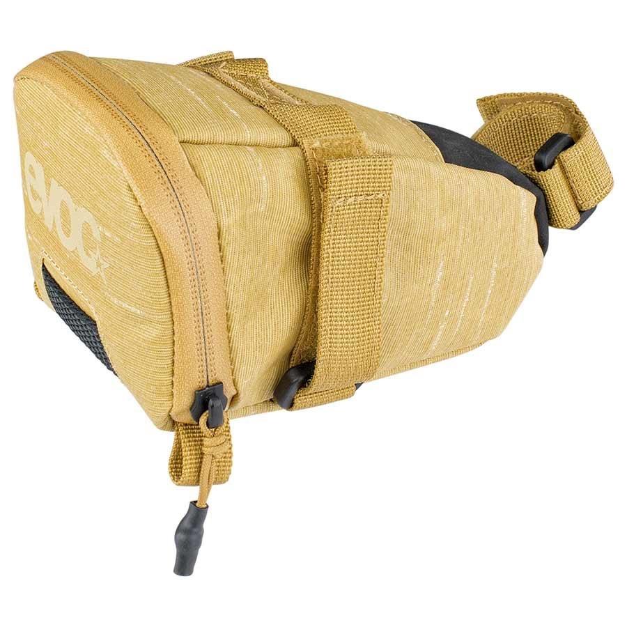 Seat Bag Tour L, 1L, Loam