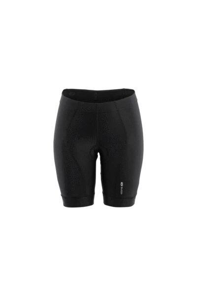 W Classic Short - Black