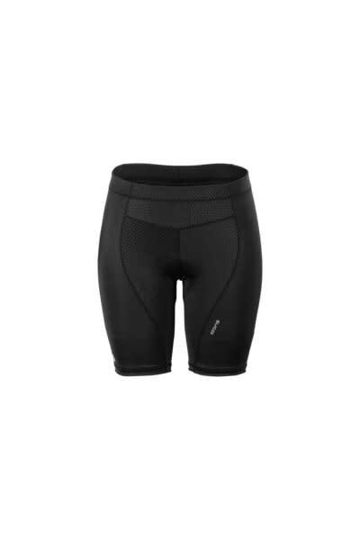 W Essence Short - Black