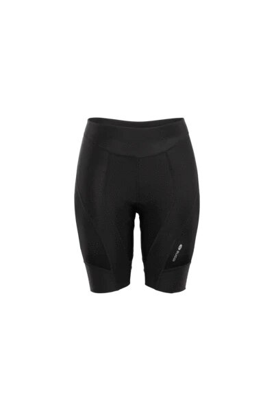 W RS Pro Short, Black