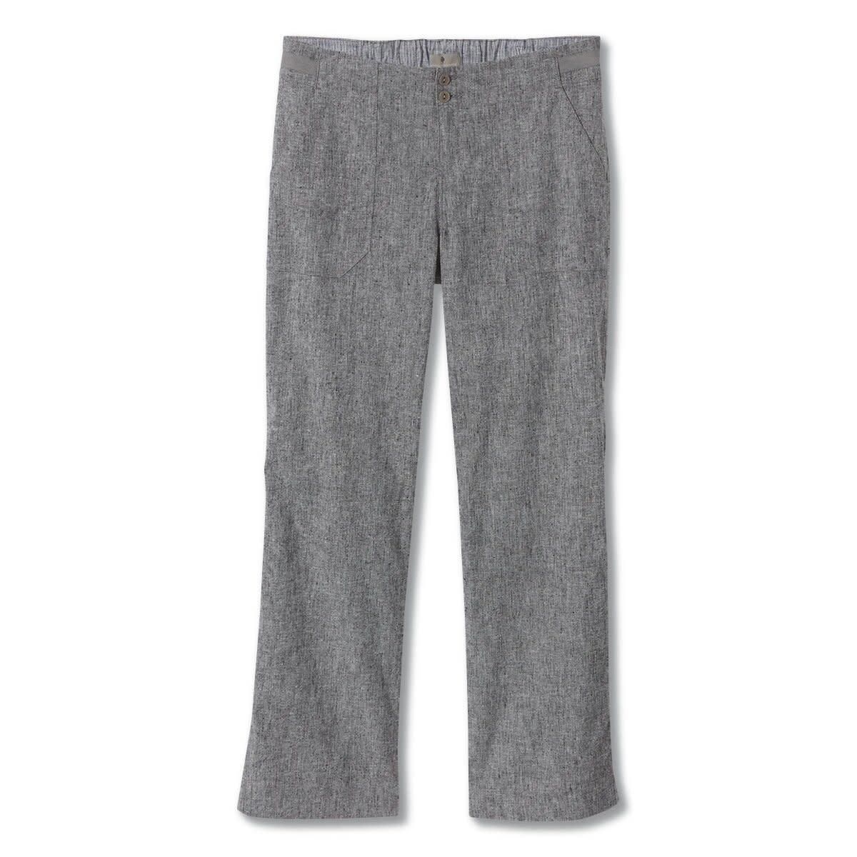 Royal Robbins Hempline Pant - Asphalt
